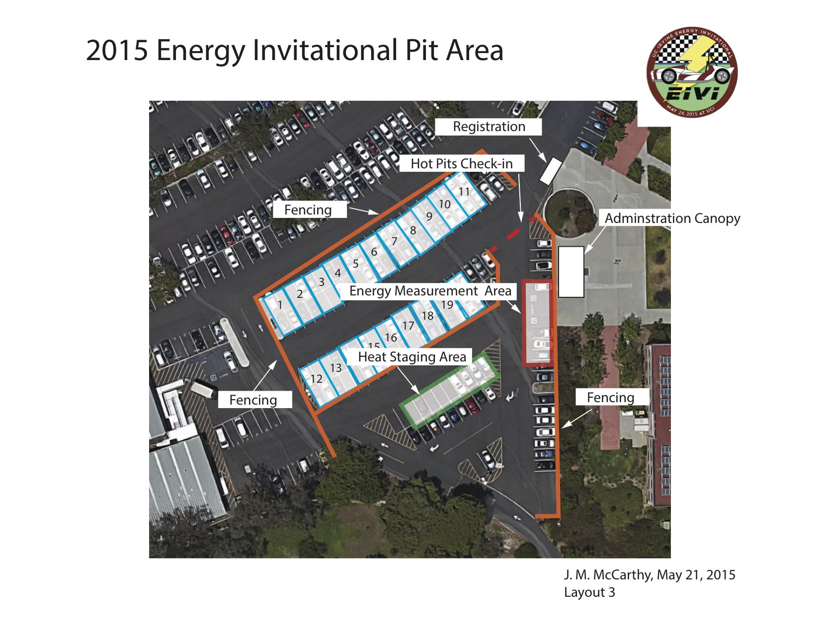 2015 Energy Invitational Layout 3 hot pits
