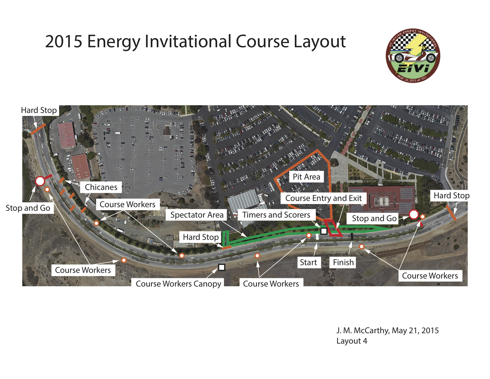2015 Energy Invitational Layout 4-Course