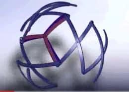 Spherical Deployment