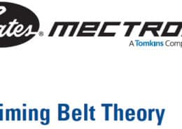 Timing Belt Theory
