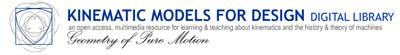 KMODDL Logo