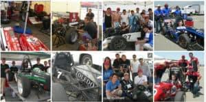 2009 Formula SAE CA