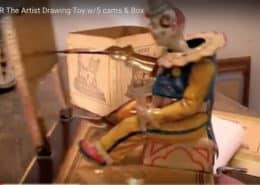 Cam Driven Artist