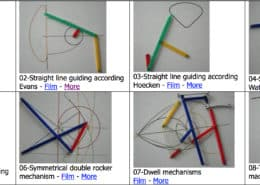 Delft Models