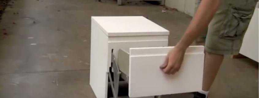 Drawer Deploy