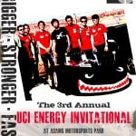 2012 Energy Invitational Poster