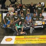 UCLA Supermileage