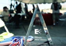 2012 Energy Invitational