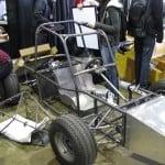 Esperanza Vehicle 2