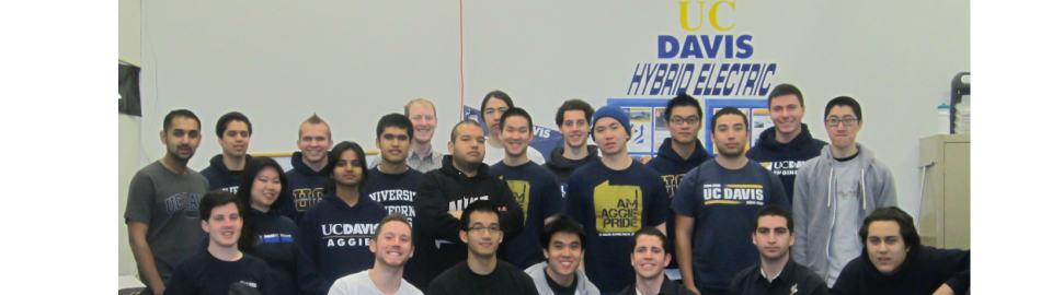 UCDavis Team