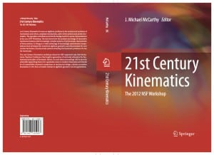 Cover 21st Century Kinematics