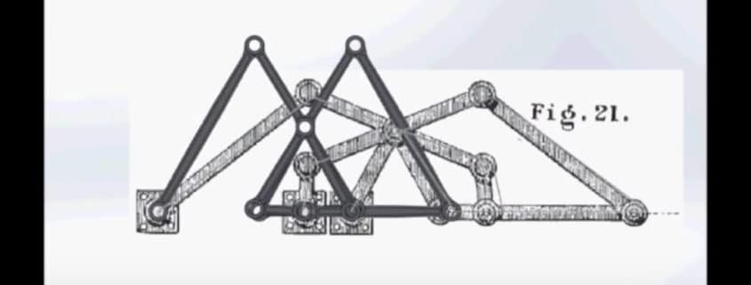 Kempe Linkages
