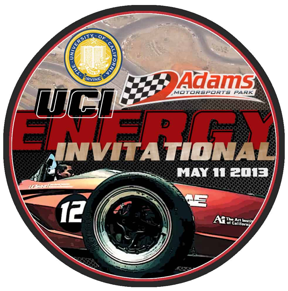 2013 Energy Invitational Medal