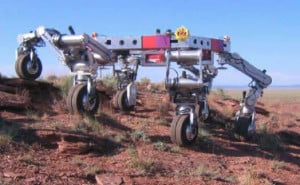 Athlete-Rover-Nasa