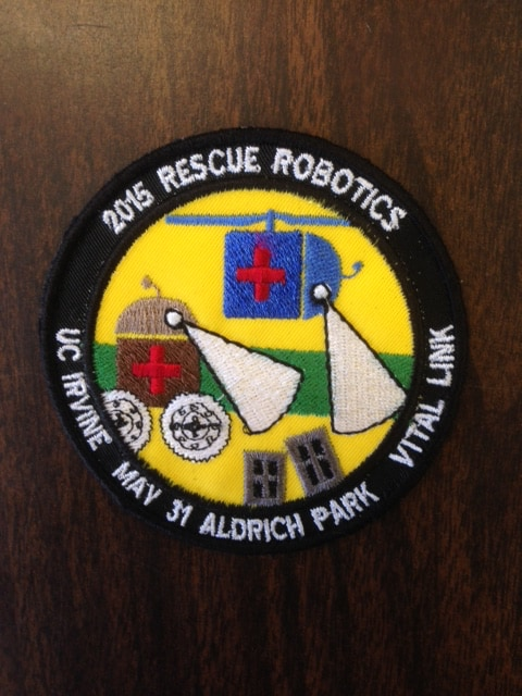Rescue Robotics
