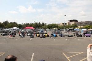 2015 EIVI Race Cars