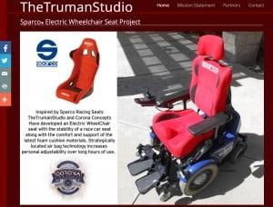 Truman Studio