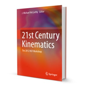 21st Century Kinematics book