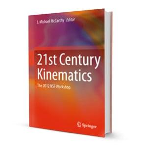 21st Century Kinematics book