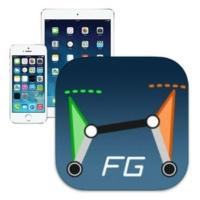 MechGenFG app