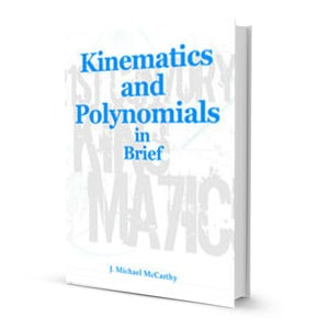Kinematics and Polynomials in Brief book