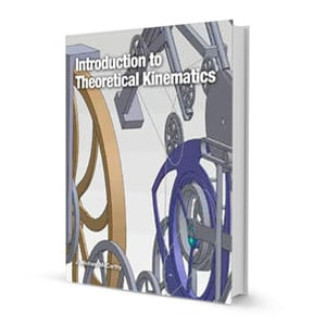 Introduction to Theoretical Kinematics book