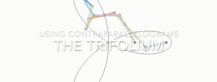 Trifolium Contra-parallelograms