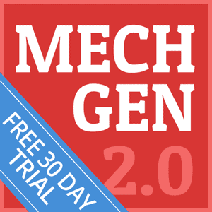 MechGen 2 trial