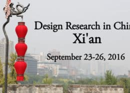 Design Research Xian