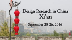Design Research Xian