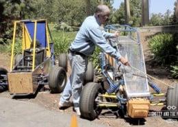 Intro to Racecar Engineering: 13 Tires