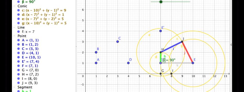 About Geogebra Page