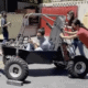 2021 Baja Testing